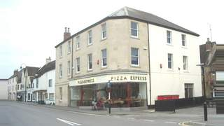 Primary Photo of 23/24 Market Place Chippenham, SN15 3HW
