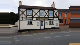 Primary Photo of High St, Blyton, Gainsborough DN21