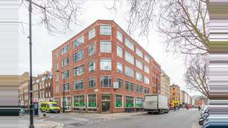 Primary Photo of 48 Charlotte Street, W1T 2NS