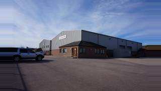 Unit 2A, Kintore Business Park, Aberdeen, AB51 0YQ Primary Photo