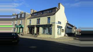 Primary Photo of 70 Market Place Inverurie AB51 3XN
