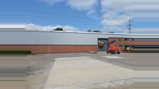 Primary Photo of Wardley Industrial Estate, Shield Dr, Worsley, Wardley Industrial Estate, Manchester M28 2QB