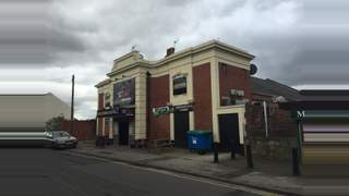 Primary Photo of The Pocket Sports Bar, Bank Street, Mexborough, Doncaster, South Yorkshire, S64