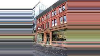Primary Photo of 111-115 Oldham St, Manchester M4 1LN