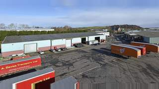Primary Photo of Unit A, Fallbank Industrial Estate, Barnsley, S75 4LS