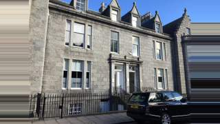 Primary Photo of 20 Rubislaw Terrace, Aberdeen - AB10 1XE