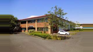 Primary Photo of Upper Keys Business Park, Keys Park Road, Hednesford, Cannock WS12 2GE