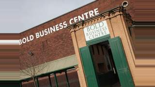 Primary Photo of Various Suites, Bold Business Centre, Bold Lane, St Helens, Merseyside, WA9 4TX
