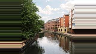 Primary Photo of Riverside Central, Duke Street, Reading RG1 4SA
