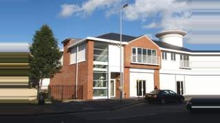 Primary Photo of First Floor Office Suite, Cholsey House Moulsford Mews Reading Berkshire RG30 1AP