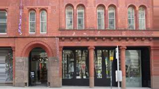 Primary Photo of 76-80 King St, Manchester M2 4NH