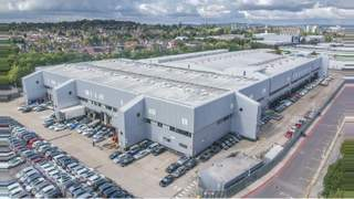 Primary Photo of Axcess 300, Kendal Avenue, Royale Leisure Park, London, W3 0PA