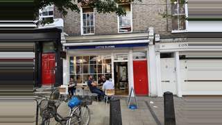 Primary Photo of 39 Lamb'S Conduit Street, London WC1N 3NG
