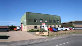 Primary Photo of Unit 6 Goodwin Business Park, Willie Snaith Road, Newmarket, Suffolk, CB8 7SQ