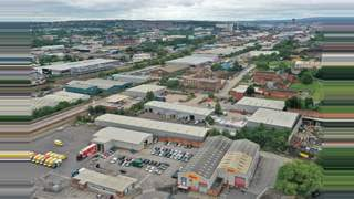 Primary Photo of Unit 4 Carlisle Business Park, 40 Chambers Lane, Sheffield