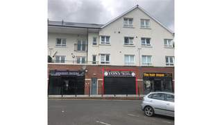 Primary Photo of Throne Centre, Whitewell Road, Newtownabbe, County Antrim, BT36 7NH
