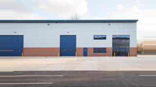 Primary Photo of Unit 9, Henley Business Park, Pirbright Road