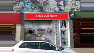 Primary Photo of Unit 2-3, 1-8 Market St & 34-36 Cattlemarket, Loughborough, Leicestershire, LE11 3EP