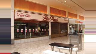 Primary Photo of Unit 21-23 Mercat Shopping Centre, High Street, Kirkcaldy, KY1 1NJ