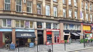 Primary Photo of 95 Hope Street Glasgow G2 5LL