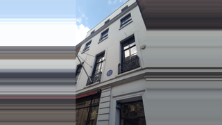 Primary Photo of Oliver Laws Designs Ltd, 11 Savile Row, Mayfair, London W1S 3PG