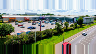 Primary Photo of Belgrave Retail Park, Cromwell Road, Wisbech PE14 0SN