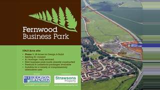 Primary Photo of Fernwood Business Park Newark On Trent East Midlands - Nottinghamshire NG24 3FD