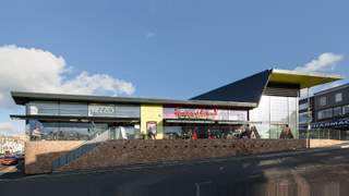 Retail/Restaurant Premises, The Ark, Newquay Primary Photo