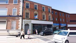 Primary Photo of 4 Taff Street, Pontypridd, CF37 4UW