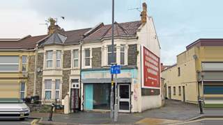 Primary Photo of 172, St Johns Lane, Bedminster, Bristol, BS3 5AR