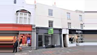 Primary Photo of Montague St, Worthing BN11 3HA