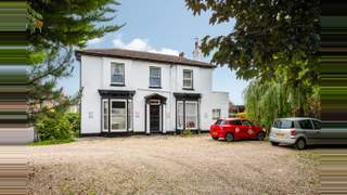 Primary Photo of Period Detached Residence Converted into 6 Apartments