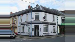 Primary Photo of No 1 2 Corvus Terrace, St. Clears Carmarthen Carmarthenshire, SA33 4LT