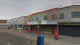 Primary Photo of 105 West Road, West Road, Shoeburyness, Southend-on-sea, Essex, SS3 9DT