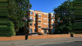 Primary Photo of Ardenham Court, Oxford Road, Aylesbury HP19 8HT