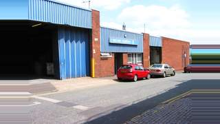 Primary Photo of Camden Industrial Estate