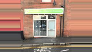 Primary Photo of 166 St. Michael Street, Dumfries - DG1 2PR