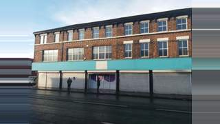 Primary Photo of 227 - 235 Walton Road, Liverpool, L4 4BE