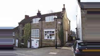 Primary Photo of Osmotherley Fish & Chip Shop 5 & 5A West End Osmotherley North Yorkshire DL6 3AG