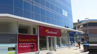 Primary Photo of Retail Space at One Crown Square, Woking, Surrey, GU21 6HR