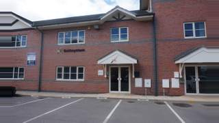 Primary Photo of First Floor, Unit 10, Alvaston Business Park, Nantwich CW5 6PF