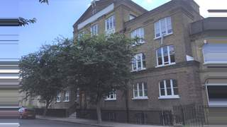 Primary Photo of Lymehouse Studios, 2nd Floor Block B 38 Georgina St, London NW1 0EE