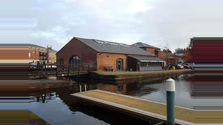 Primary Photo of 60 Danks Warehouse, Diglis Basin, Diglis Road, Worcester WR5 3BW