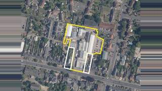Primary Photo of Brownfield Redevelopment Opportunity, Cherry Hinton Road, Cambridge