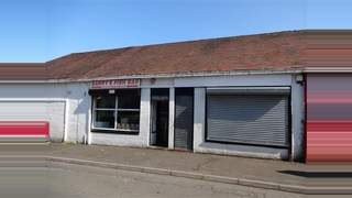 Primary Photo of Barry'S Fish Bar