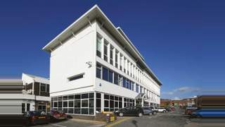 Primary Photo of Wira Business Park, West Park, Ring Road, LS16 6EB